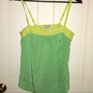 Anthropologie Top by HD